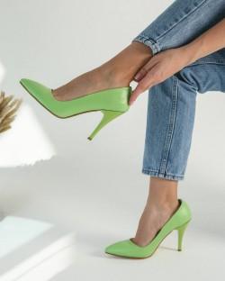 Adelit Sivri Burun İnce Topuklu Kadın Stiletto