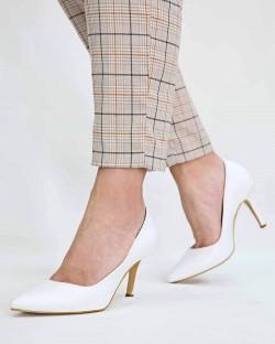 Alaina Sivri Burun İnce Topuk Kadın Stiletto