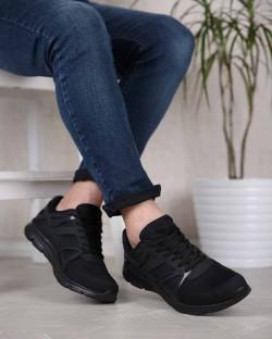 Edrie Bağcıklı Poli Taban Erkek Spor Ayakkabı