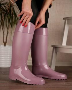 Rainbo Pvc Kadın Yağmur Çizme