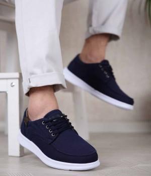 Davida Bağcıklı Erkek Spor Ayakkabı