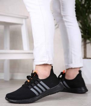 Delwin Bağcıklı Poli Taban Erkek Spor Ayakkabı