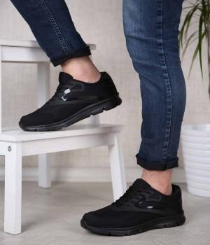 Gertie Bağcıklı Poli Taban Erkek Spor Ayakkabı