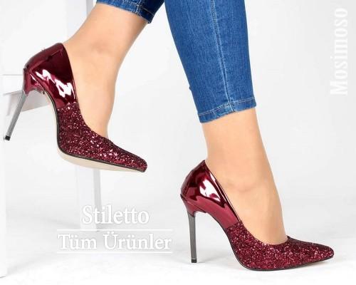 Kadın Stiletto
